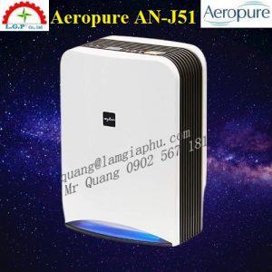 Aeropure AN-J51, Máy lọc không khí Aeropure AN-J51,