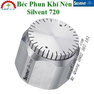 Vòi Phun Khí Silvent 720, Đầu thổi khí Silvent 720,
